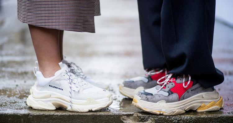 Die Trends für den Sneaker Globus Mode | Bozen | Meran